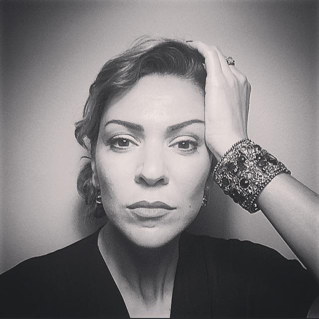 Maria Andrei