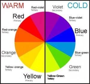 Roata culorilor 1