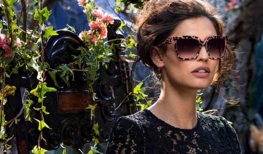 Dolce-and-Gabbana-Leopard-print-sunglasses-and-ophthalmic-glasses-for-Fall-Winter-2014-15-cover