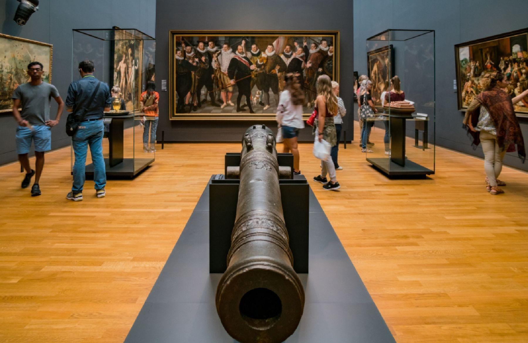 muzee virtuale