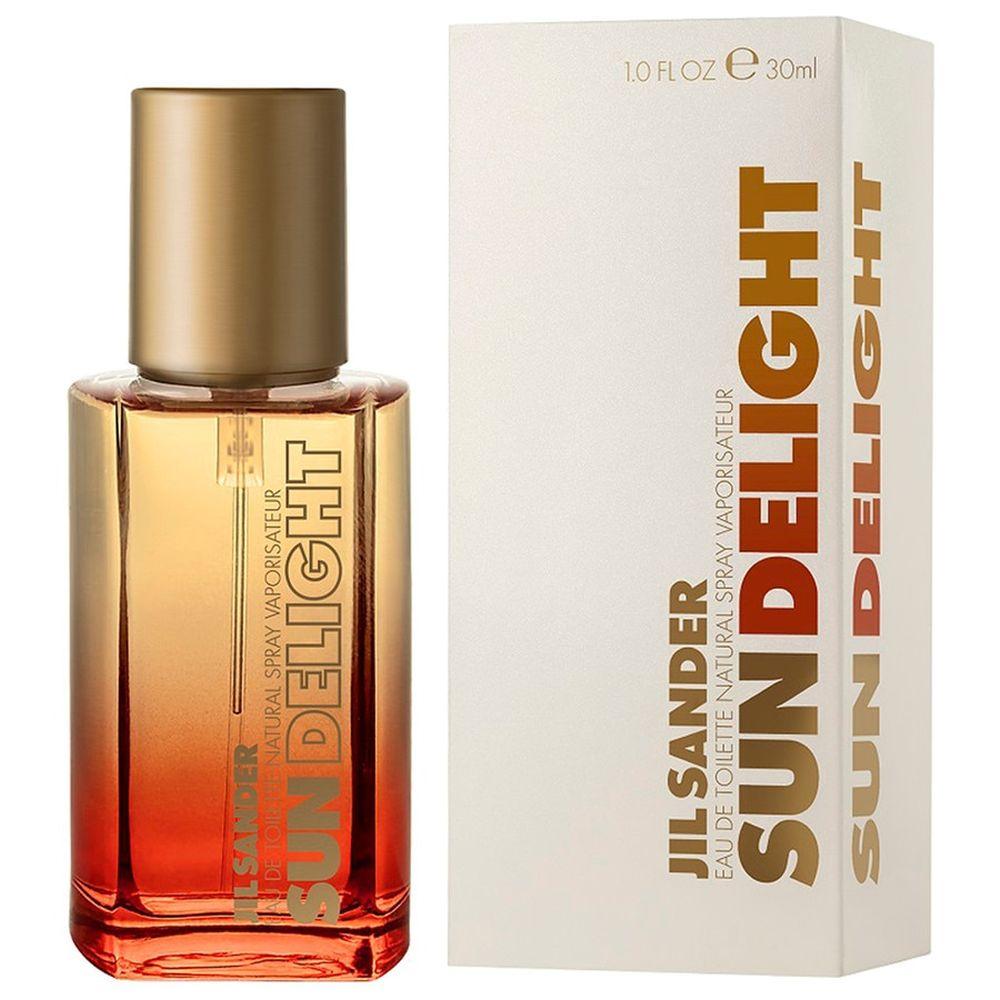 Jil Sander Sun Delight
