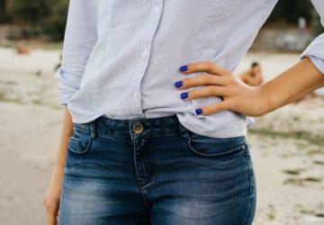 cum să-ți alegi blugii
