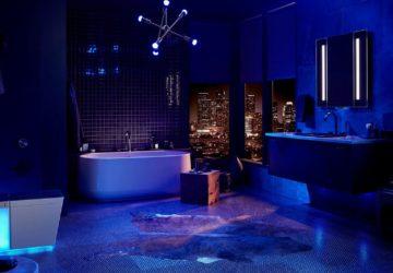 obiecte inteligente pentru baie