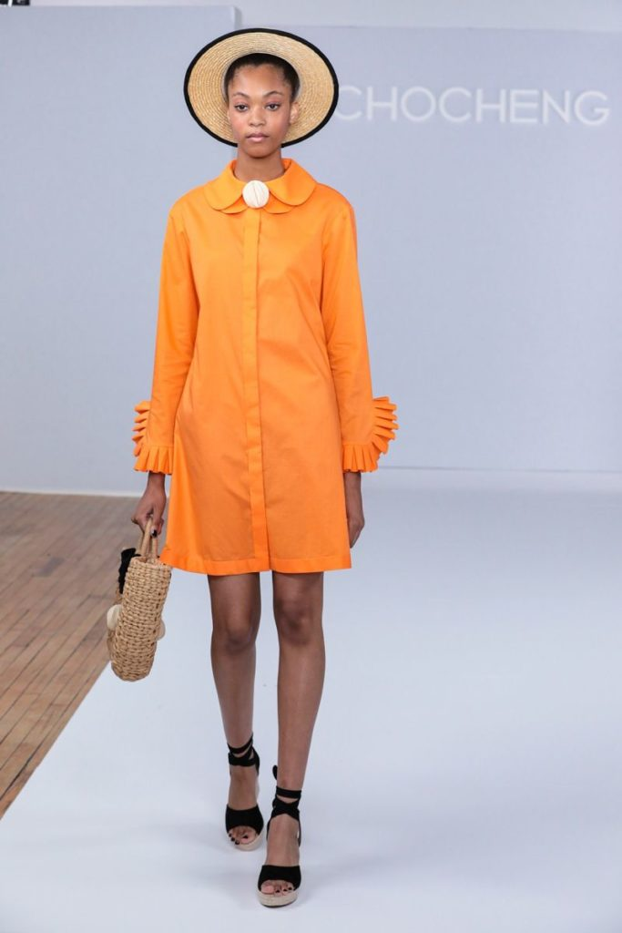 Marigold, Pantone 14-1050 fashion
