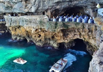 Grotta Palazzese feat