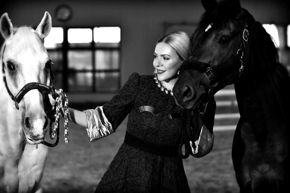 maria cai