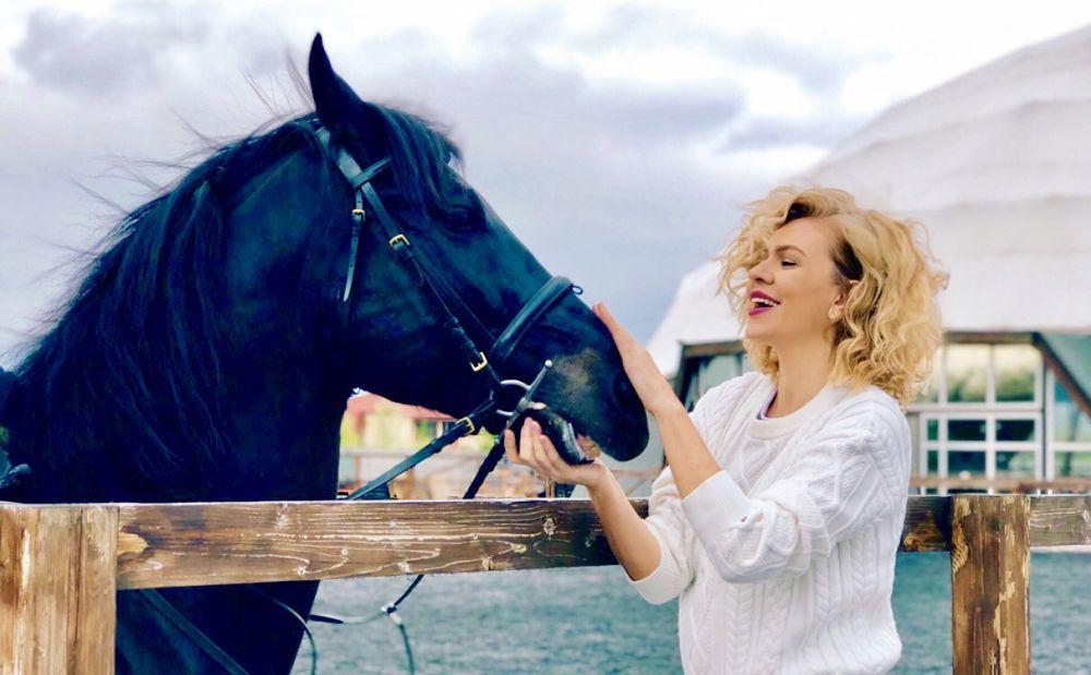 cal negru