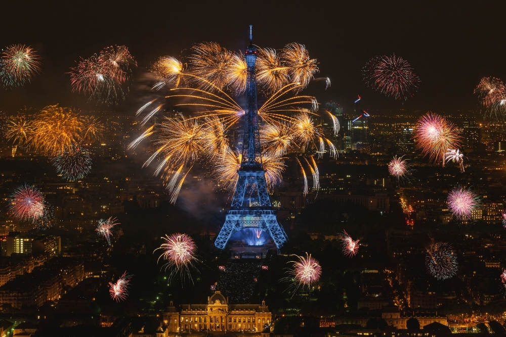 paris artificii