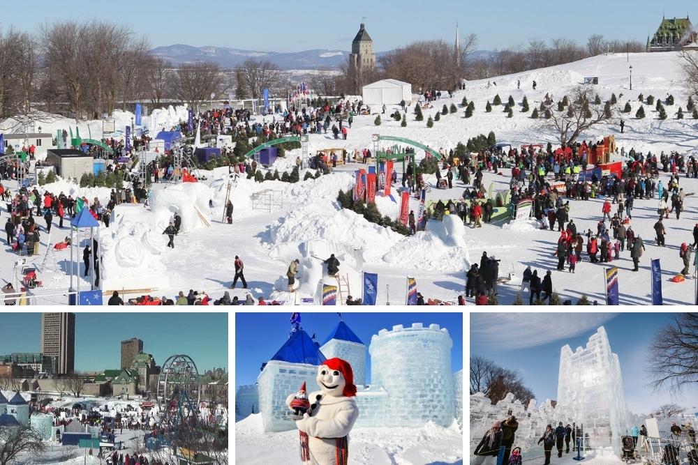 Carnaval Quebec
