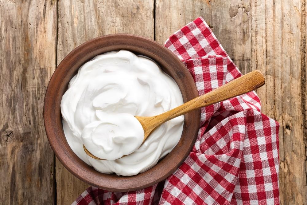 iaurt grecesc