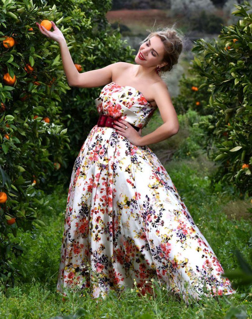 maria portocale