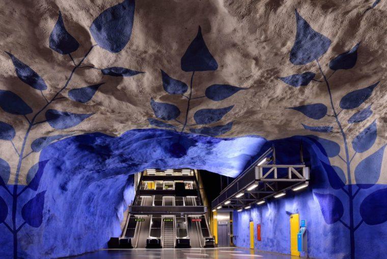 T-Centralen suedia