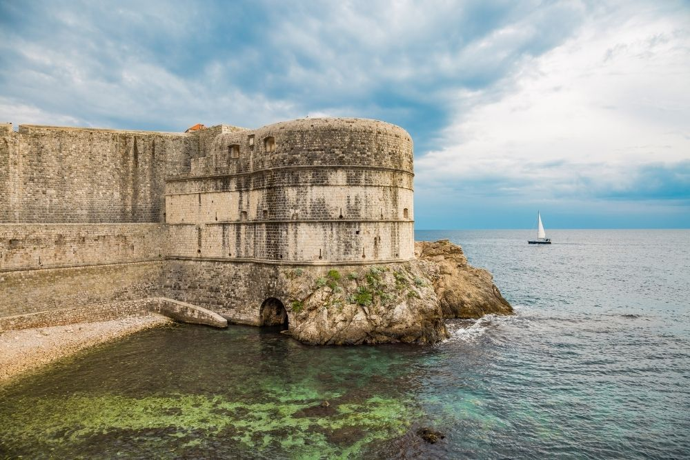Cetatea Bokar