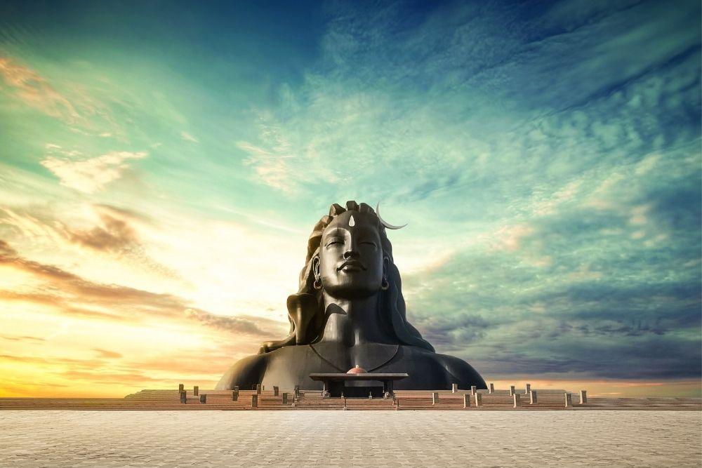 Adiyogi Shiva, Booluvampatti