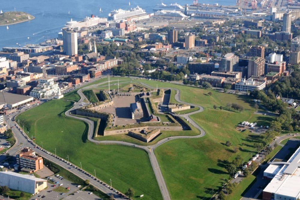 Citadel Hill nova scotia