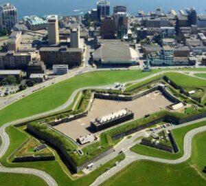 citadel hill