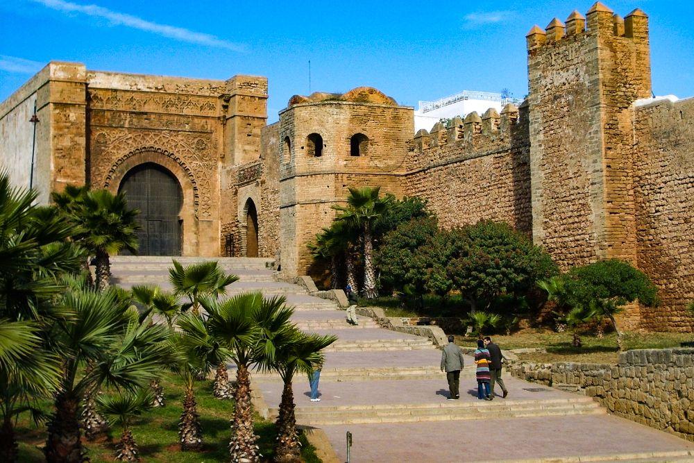 Bab Oudaia