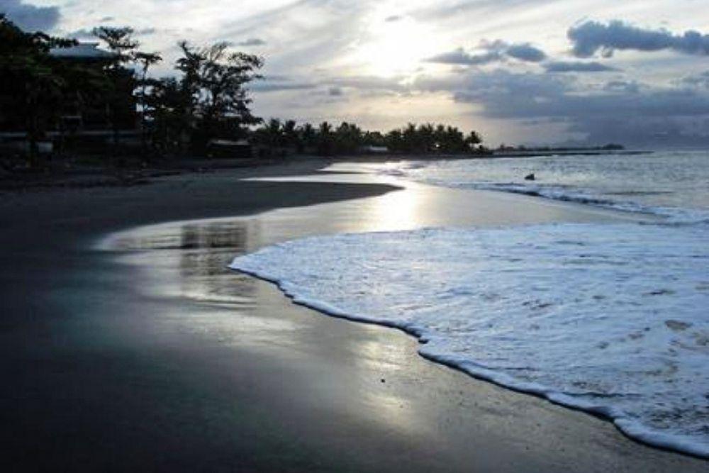 Lafayette beach