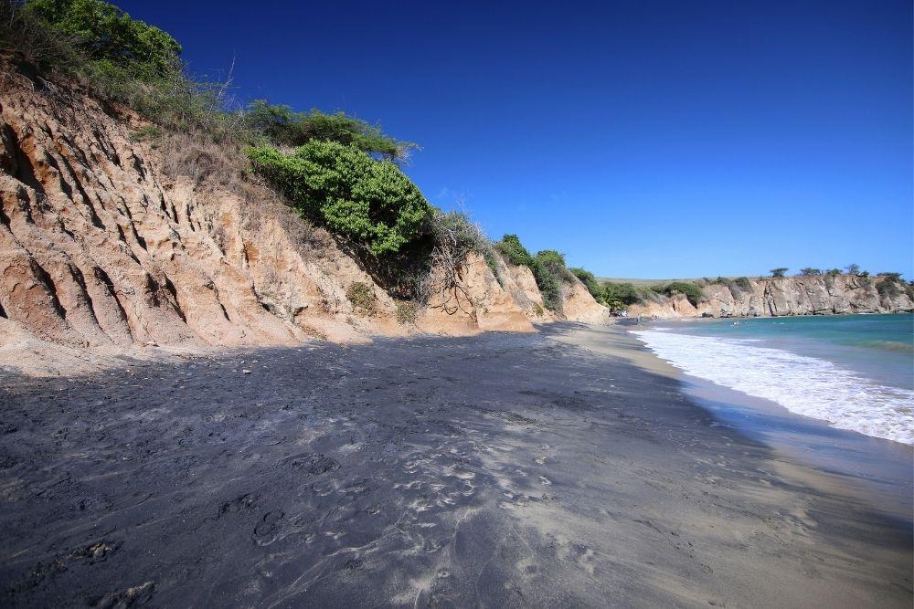 Playa Negra puerto rico