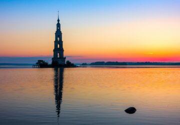 turnul Kalyazin